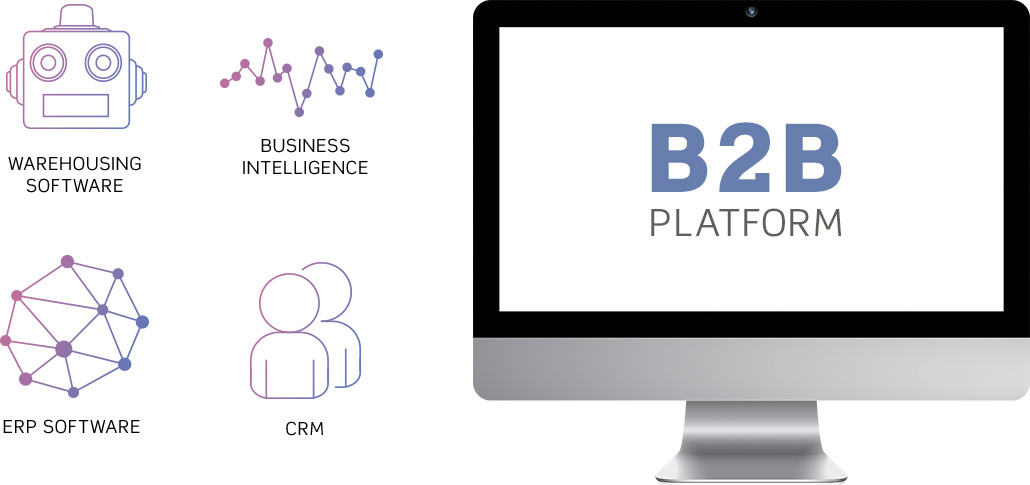 Solutionists Complete B2B Solutions