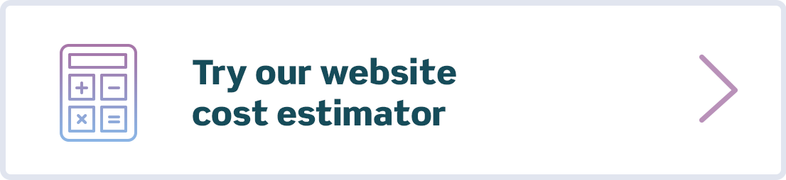Solutionists Website Ecommerce Cost Estimator