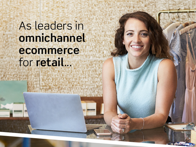 B2C ecommerce leaders