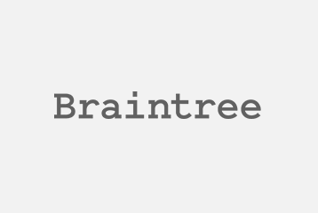 Solutionists partner - Braintree